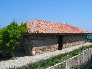 ahtopol-church