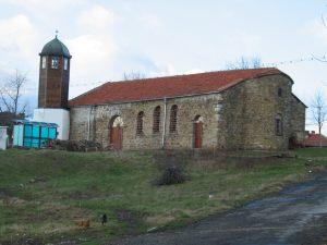 bulgari-church